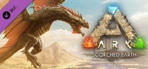 Ark Scorched Earth Server mieten