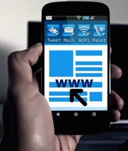 webserver-hosting