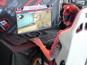 Gameserver Spieler