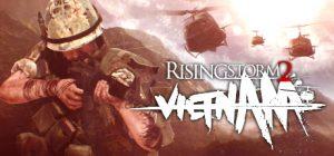 Rising Storm 2 Server mieten