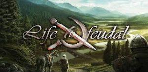 Life is Feudal Server