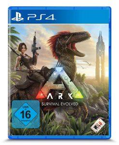 Ark PS4 Server
