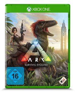 Ark Xbox Server