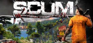 SCUM Gameserver mieten